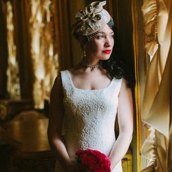 останкинский парк свадебная фотосессия